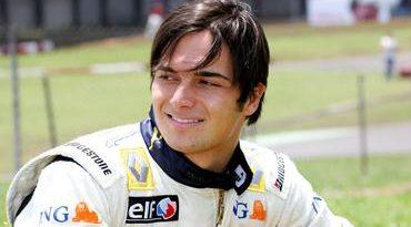 Kart: Nelsinho Piquet participa das 6 horas de Brasília