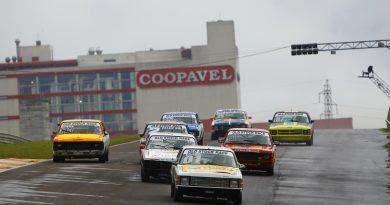 Old Stock Race: Pimenta vence e Helal é segundo na primeira prova