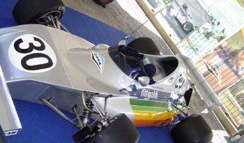 Outras: Primeiro F1 nacional é destaque em evento que comemora aniversário da cidade de SP