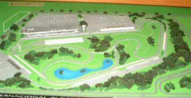 Outras: Federação de Automobilismo do Estado de Santa Catarina lança pedra fundamental do Autódromo Internacional