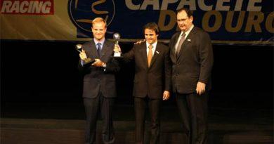 Capacete de Ouro: Barrichello, Piquet e Chico Serra lutam por recorde