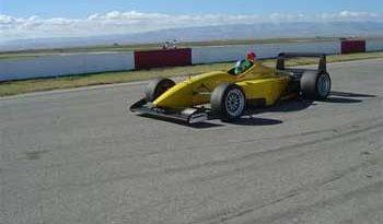 Outras: Danilo Dirani testa na ChampCar Atlantic e impressiona equipes