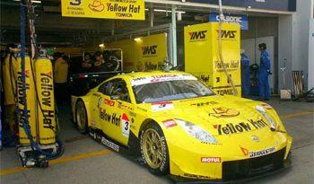 Outras: João Paulo é o 12º nos treinos livres da Super GT
