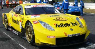 Super GT: João Paulo larga na quinta fila no Japão