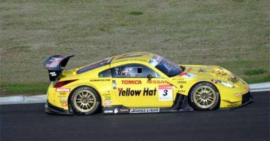 Super GT: João Paulo é o único piloto da Nissan a participar de todas as Superclassificações