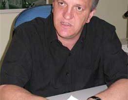 Informações: Pedro Litron reassume a presidência do Automóvel Clube de Cascavel