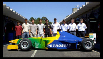 Outros: Clã Sperafico apóia a construção do Autódromo de Foz do Iguaçu