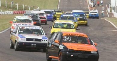 Outras: Paranaense de Automobilismo será em seis etapas