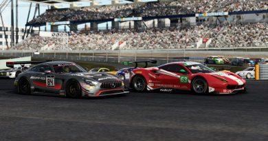 Jogos: Confira as novidades do Patch 1.3.0.0 do jogo Project CARS 2