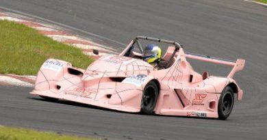 Spyder Race: Fabio Perez conquista primeira pole position na categoria