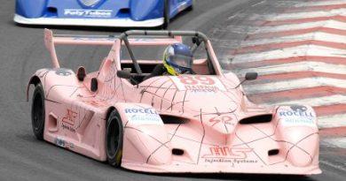 Spyder Race: Perez e Martins vencem na abertura do campeonato