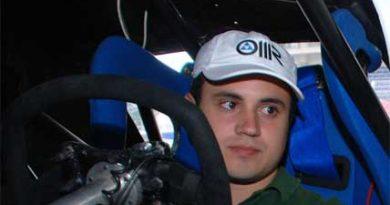 Informações: Dudu Massa e Rodrigo Navarro no Giga Racing ao vivo nessa segunda-feira