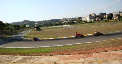 Kart: Começou a nona edição da Copa Brasil de Kart