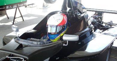 F-BMW Américas: Ruiz Filho fez novos treinos na categoria, agora na Louisiana