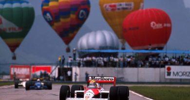 F1: Ayrton Senna é o recordista de poles no GP do Brasil