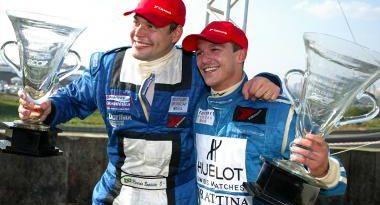 Porsche Cup: Baptista é o campeão do Porsche GT3 Cup