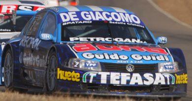 Top Race V6: Emiliano Spataro é o campeão de 2008