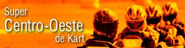 Informações: SpeedRacing.com.br transmite 3ª Etapa do Super Centro-Oeste de Kart
