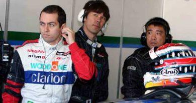 Outra: Nissan é penalizada pelo bom desempenho na Super GT