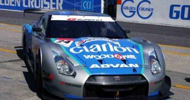 Super GT: João Paulo de Oliveira foi prejudicado pela punição imposta à Nissan