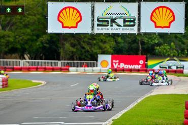 Super Kart Brasil: Divulgado regulamento e programação oficial para abertura de sua sétima temporada