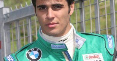 Fórmula BMW: Tiago Geronimi renova com a Eifelland Racing