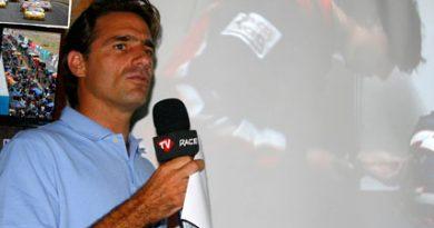 Informações: CBA indica Felipe Giaffone para Comissário Desportivo no GP Brasil de F1