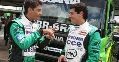Kart: Fórmula Truck é representada por seis pilotos nas 500 Milhas da Granja Viana