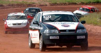 Outras: Resultados de abertura da temporada 2008 do Paulista de Velocidade na Terra