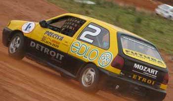 Velocidade na Terra: 5º Etapa da Copa Paraná de Velocidade na Terra acontece neste fim de semana