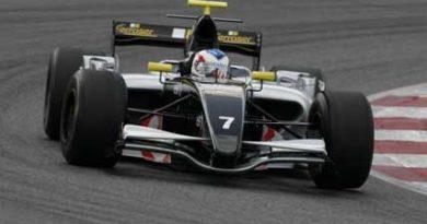 World Series: Mário Romancini estréia na categoria neste final de semana em Monza