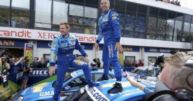 WTCC: Chevrolet renova com Menu, Larini e Huff e Protean anuncia D'Aste e Hernandez