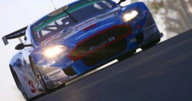 FIA GT: Karl Wendlinger marca a pole em Zolder