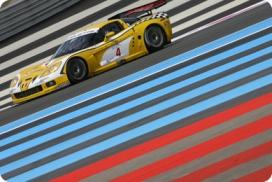 FIA GT: Dobradinha da Corvette em Paul Ricard