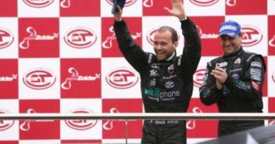 FIA GT: Thomas Biagi é o Campeão de 2007