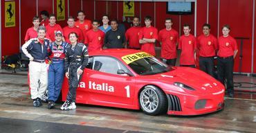 1.000 Km de Interlagos: Ferrari confirma favoritismo e fica com a pole-position dos 1.000 Km