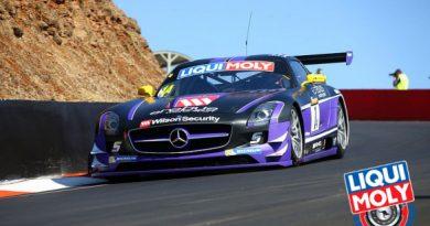 12 Horas de Bathurst: Erebus Motorsport marca a pole em Mount Panorama