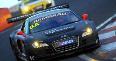 12 Horas de Bathurst: Audi domina prova e faz a dobradinha