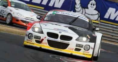 12 Horas de Hungaroring: Schubert Motorsport vence a segunda edição da prova