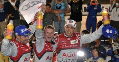 12 Horas de Sebring: Audi vence a 60ª edição