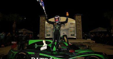 12 Horas de Sebring: Extreme Speed vence prova de 2016
