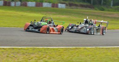 12 Horas de Tarumã: Trio da Mottin Racing vence edição de 2014