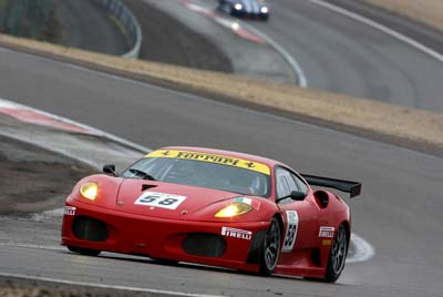 FIA GT: Jaime Melo abre busca pelo título em Silverstone