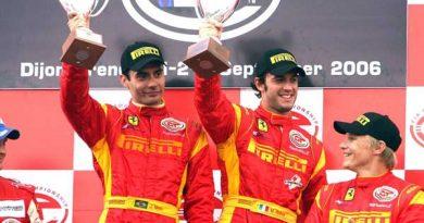 FIA GT: Melo Jr. é segundo na Hungria e amplia sua vantagem na liderança do Mundial