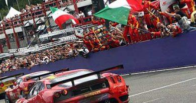 FIA GT: Melo Júnior completa poucas voltas e larga em quinto em Dubai