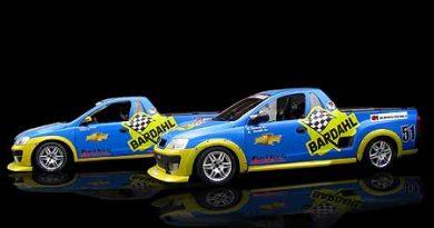 Endurance: Equipe Bardahl/Chevrolet Endurance Team vai para Interlagos defender a liderança do Brasileiro