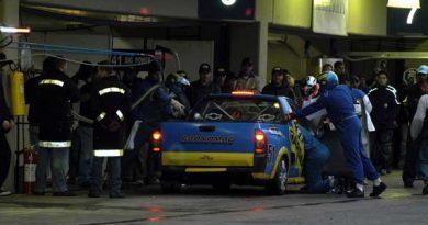Endurance: Equipe Bardahl/Chevrolet é campeã no Brasileiro de Endurance