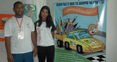 GP Cidade de SP: Fim de semana de prova com solidariedade