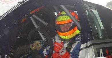 GP Cidade de SP: Mitsubishi Lancer é o mais rápido no 1º treino livre