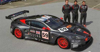 LMS: Christian Fittipaldi é o 2º colocado na Alemanha